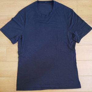 Lululemon Men's Somatic Aero Short Sleeve